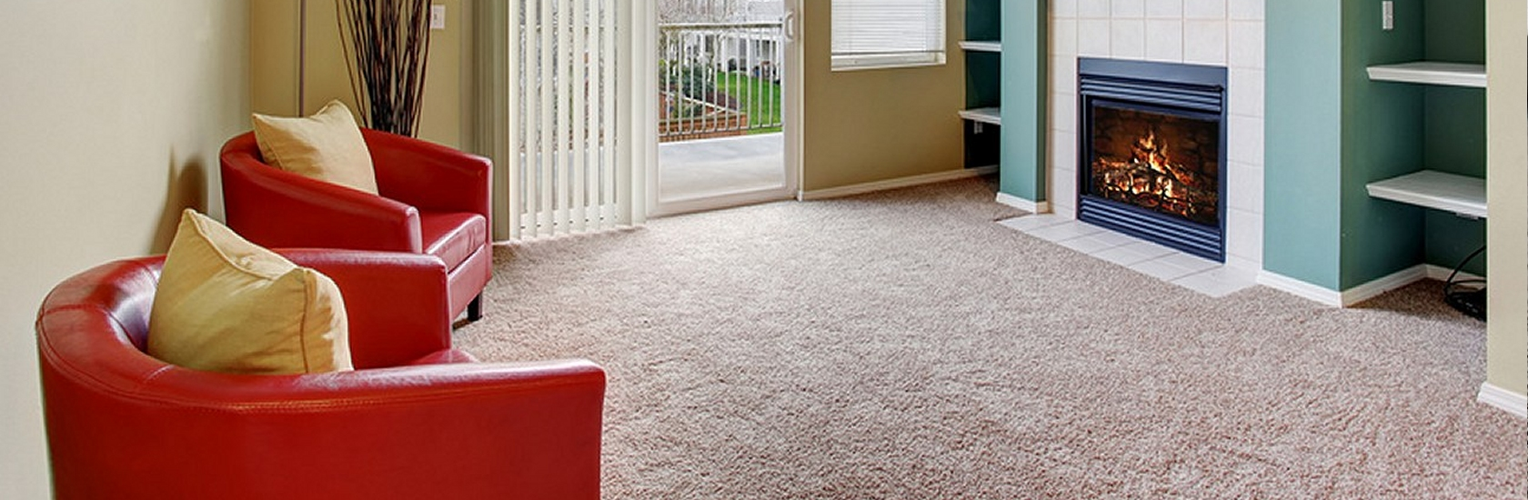 carpet cleaning Eastleigh